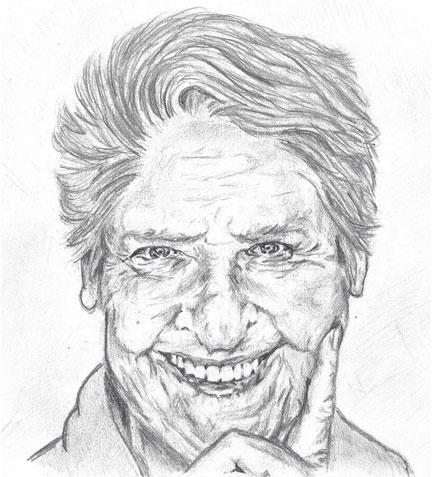 Dawn Fraser - Swimming Legend